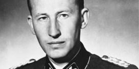 Graf van nazikopstuk geopend in Berlijn
