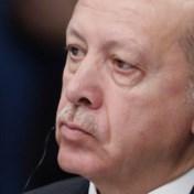 Turkije maakt vuist naar VS