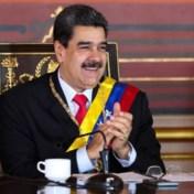 Venezuela beschuldigt VS van medeplichtigheid aan planning staatsgreep
