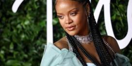 Documentaire over Rihanna op komst