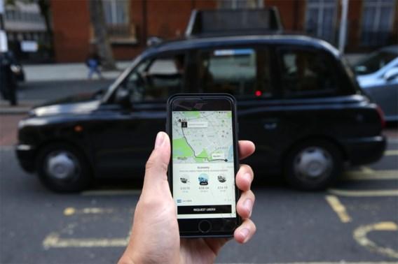 Uber kreeg vorig jaar 3.045 meldingen van seksueel misbruik in VS