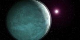 Belgische exoplaneet heet voortaan Eburonia