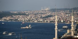 Erdogans 'gekke project' roept heel veel vragen op