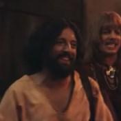 Netflix onder vuur voor homoseksuele Jezus