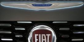 Peugeot en Fiat Chrysler akkoord over fusie