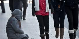 Griepvaccins voor Brusselse daklozen dankzij Dokters van de Wereld