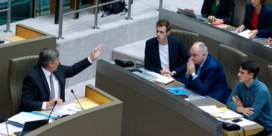 Vlaamse regering lijkt het noorden nu al kwijt