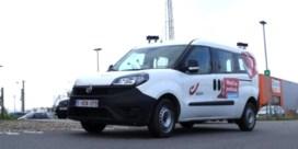 Postauto met camera's meldde al 300 defecte verkeersborden