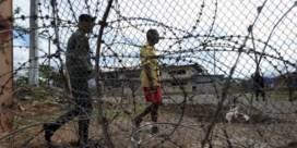 Schietpartij onder gedetineerden eist minstens 12 levens in Panama