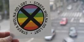 Europees Parlement veroordeelt Poolse 'LGBT-vrije zones'