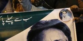 Musharraf te ziek om vanuit Dubai naar de galg te vliegen