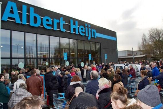 Albert Heijn wil komende jaren fors uitbreiden in België