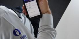 Politie waarschuwt voor telefoontjes uit Polen: 'Bel zeker niet terug'