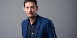 Brecht Decaestecker ruilt VRT voor <I>Het Laatste Nieuws</I>