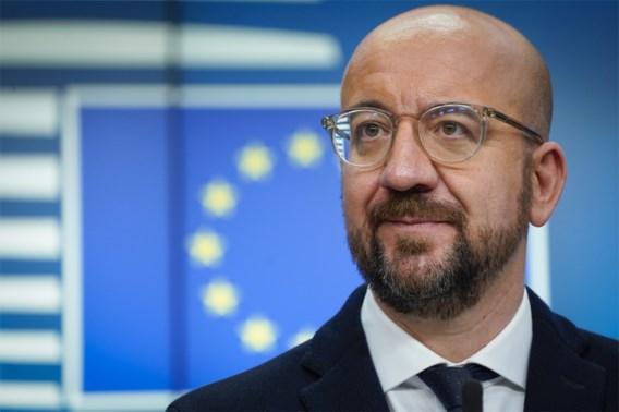Miet Smet: 'Het was ook voor Charles Michel een moeilijk politiek jaar'