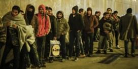 Meeste afgewezen asielzoekers negeren bevel om grondgebied te verlaten