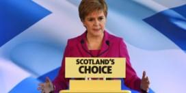 Waarom Schotse onafhankelijkheid niet voor morgen is