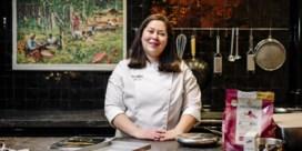 'Desserts zijn meer dan een hobby, ze zijn mijn passie'