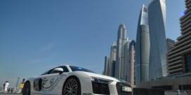 Dubai, waar Antwerpse criminelen thuis zijn