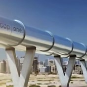 Europees hyperloopcentrum komt in Nederlandse Groningen