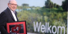 Provincie gebruikt Limburgsymbool niet meer