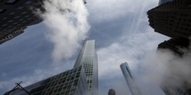 Goldman Sachs onderhandelt over boete van 2 miljard