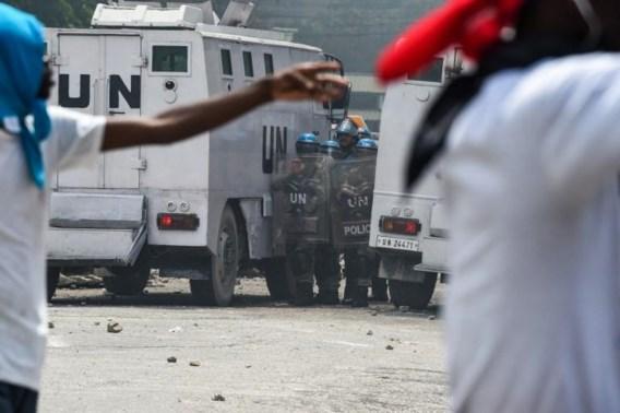 Haïti eist gerechtigheid voor honderden achtergelaten 'VN-baby's'