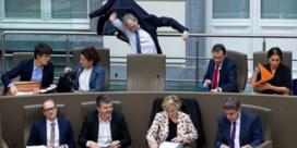 Vlaams Parlement keurt begroting goed