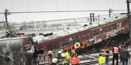 Infrabel gaat in beroep tegen vonnis treinramp Buizingen