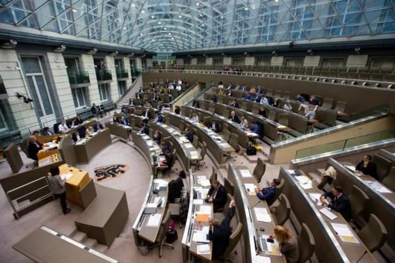 Vlaams Parlement keurt begroting 2020 goed