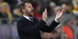 Ivan Leko moet opstappen als coach in Verenigde Arabische Emiraten