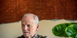 'Paars-groen is harakiri. Daar kan burgerlijke ongehoorzaamheid van komen'