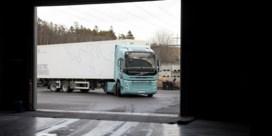Daar komen de e-trucks: tientonners op batterijen
