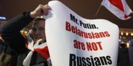 Hoelang nog voor Moskou Wit-Rusland opslokt?