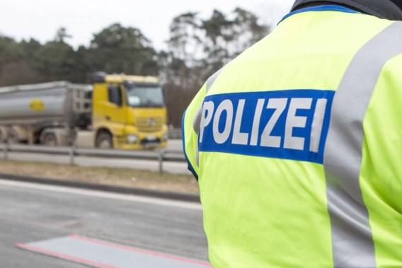 Politie vindt vermiste jongen bij huiszoeking om kinderporno