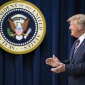 EU en Rusland boos om nieuwe sancties van Trump