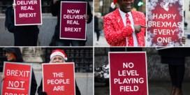 Jaar vol Brexit-spanningen kondigt zich aan