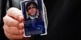 Catalaanse separatisten mogen Europese zetel toch innemen