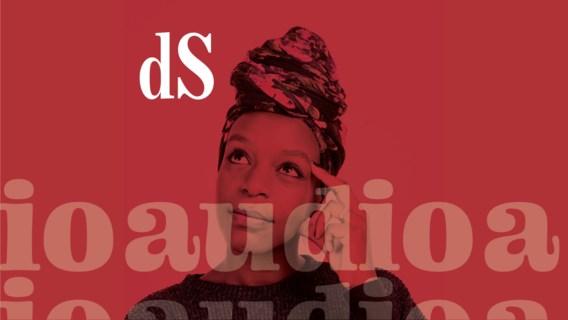 dSAudio Extra. Luister vanaf donderdag naar het kerstessay van Dalilla Hermans