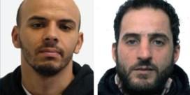 Politie stopt zoektocht op het terrein naar twee ontsnapte gevangenen Turnhout