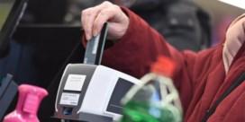 Record aan elektronische betalingen alweer gebroken