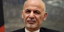 Ashraf Ghani stevent af op absolute meerderheid bij presidentsverkiezingen Afghanistan