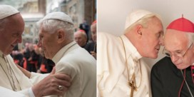 'The two popes', een dilemma voor twee kerkleiders