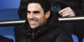 Nieuwe Arsenal-coach Mikel Arteta houdt Freddie Ljungberg bij zijn staf