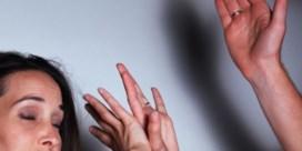 Opnieuw lichte stijging van fysiek intrafamiliaal geweld