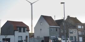 Bouw nieuwe windmolens slabakt