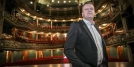 Opera Ballet Vlaanderen en ceo plots uit elkaar
