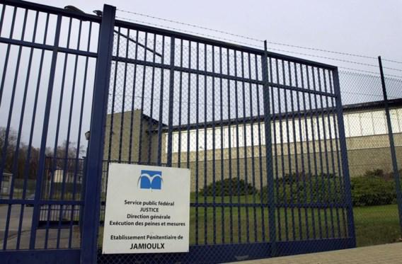 'Moordpoging' op gevangenisdirectrice in Jamioulx