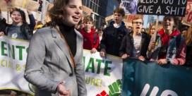 Onderzoek naar bedreigingen klimaatjongeren op Pukkelpop geseponeerd