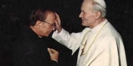 'Ketting van seksueel misbruik' bij Legionairs van Christus